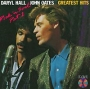Daryl Hall & John Oates Greatest Hits Rock 'N' Soul Part 1 Hall Джон Оатс John Oates инфо 2283h.