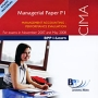 CIMA Managerial Paper P1: Management Accounting - Performance Evaluation (Study Material) Компьютерная программа CD-ROM, 2009 г Издатель: BPP Learning Media; Разработчик: BPP Learning Media пластиковый Jewel инфо 3568h.